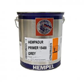 HEMPADUR PRIMER - Màu Xám - 15300121700020 - 20 Lít