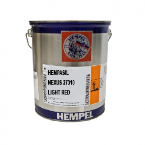 HEMPASIL NEXUS - LIGHT RED - 27310550010020 - 20 Lit