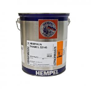 SƠN HEMPEL - HEMPADUR MASTIC, MÀU ĐỎ - 45881508060020 - 20 LÍT